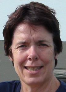 Fysiotherapeute Alette Barel-van Zee