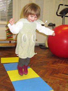 Fysiotherapie Leidschendam - Voorburg volwassenen en kinderen 500