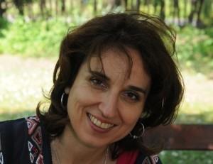 Gabriela Eshuis-Kacanski, oefentherapeut Mensendieck