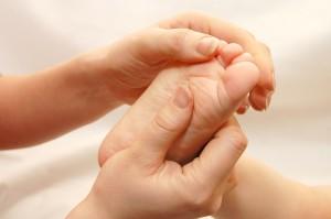 baby fysiotherapie Barel- van Zee