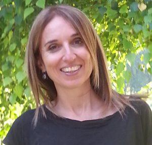 Gabriela Eshuis-Kacanski is Mensendieck oefentherapeute en behandelt scoliose patiënten met Schroth therapie in Leidschendam- Voorburg