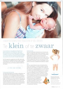 Kinderfysiotherapie Barel-van Zee