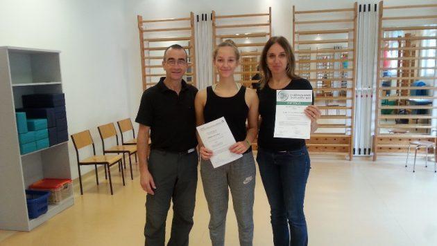 Gabriela Eshuis - Kacanski Schroth Dreidimensionale Scoliosetherapie, fysiotherapie Barel-van Zee Leidschendam-Voorburg