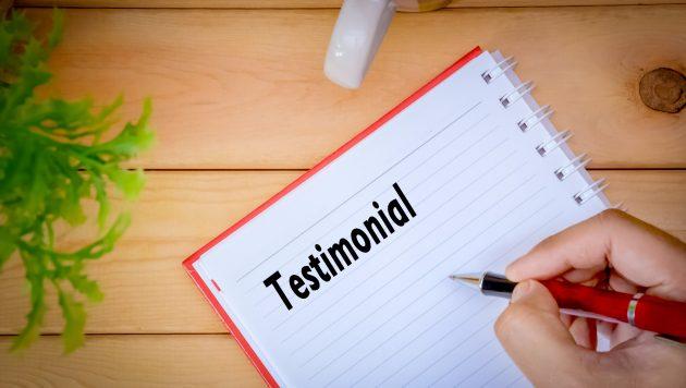 Testimonial fysiotherapie Barel-van Zee Schroth therapie voor scoliose Leidschendam-Voorburg