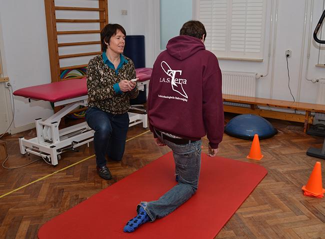 Fysiotherapie Leidschendam Voorburg